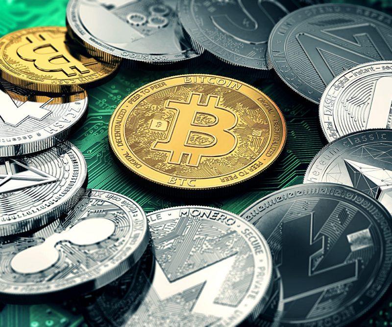 Benefit from Blockchain